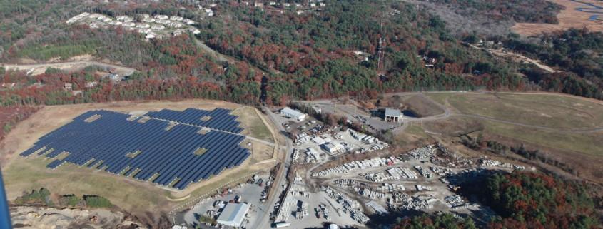 Marshfield Solar